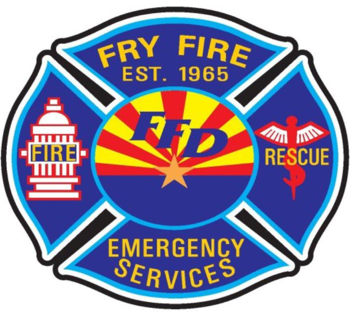 Fry Fire District Est. 1965
