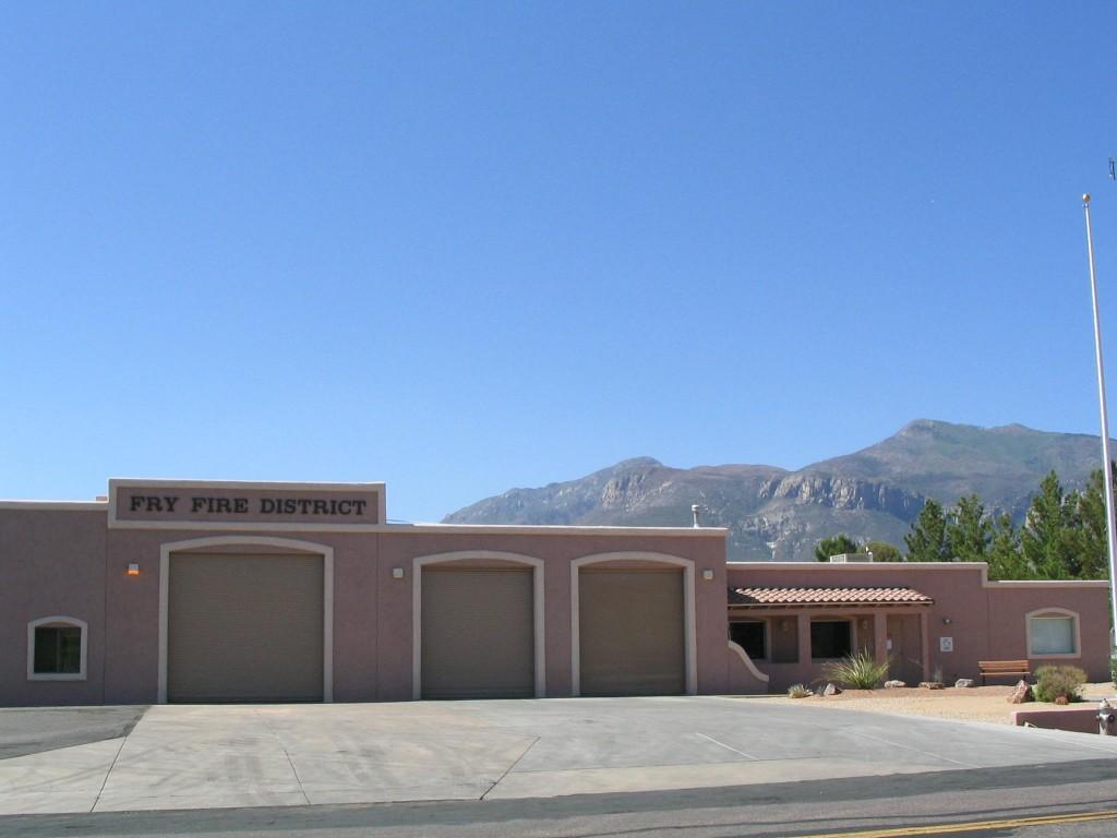 4817 S. Apache Ave., Sierra Vista
