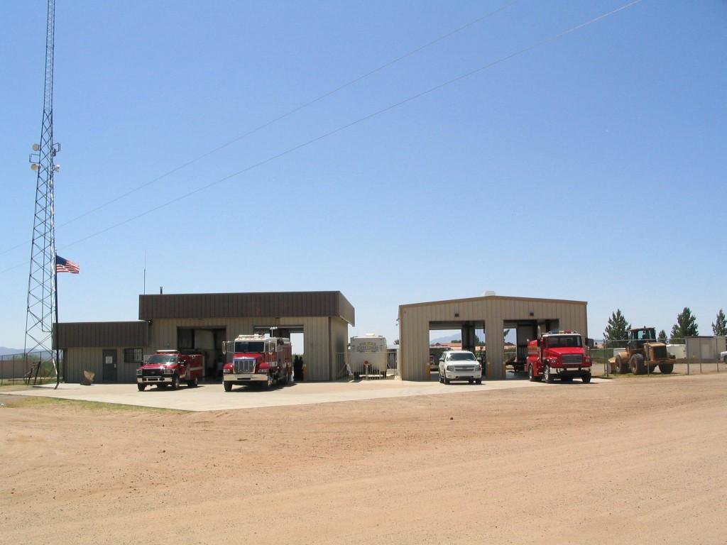 5019 S. Arabian Road, Sierra Vista